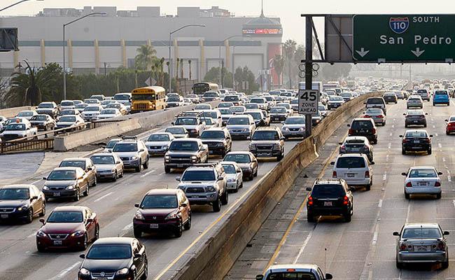 Conoce el ranking de las 15 ciudades con más tráfico vehicular