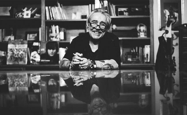 Muere el escritor mexicano y promotor cultural, Guillermo Samperio