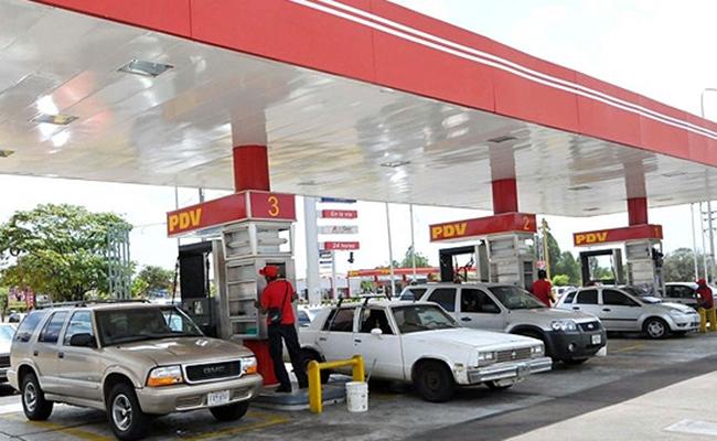 Podría venderse gasolina extranjera en Sonora, hay cerca de 15 empresas interesadas