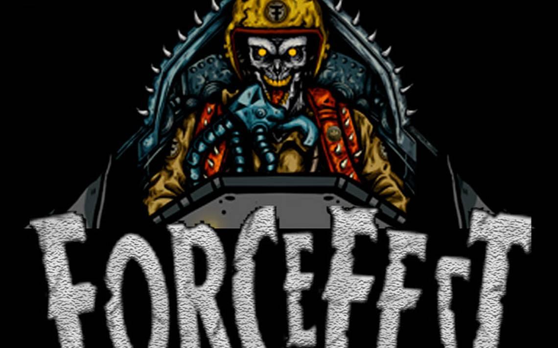Force Fest reunirA? la fuerza del metal en TeotihuacA?n