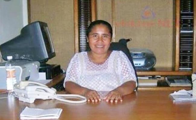 Balean a locutora tras finalizar su programa de radio en Guerrero