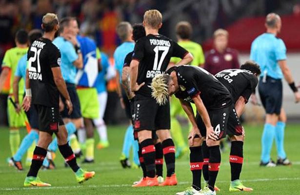 Augsburgo y Bayer Leverkusen se enfrentan en la jornada 21