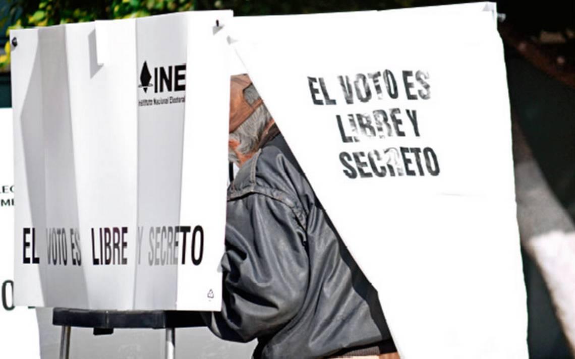 Inolvidable jornada electoral: En vilo bastiones del PRD en la CdMx