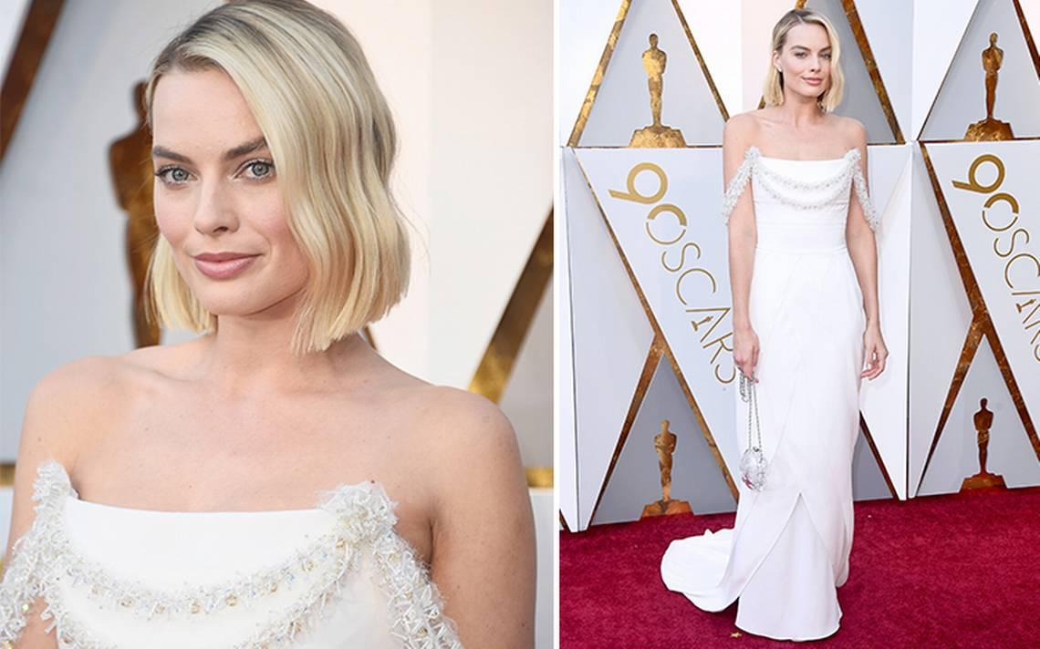 Y el Oscar para el mejor vestido es para…