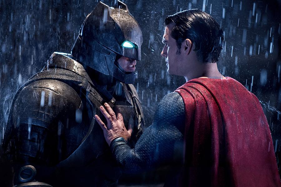 Batman vs Superman se lleva el Razzie como peor película