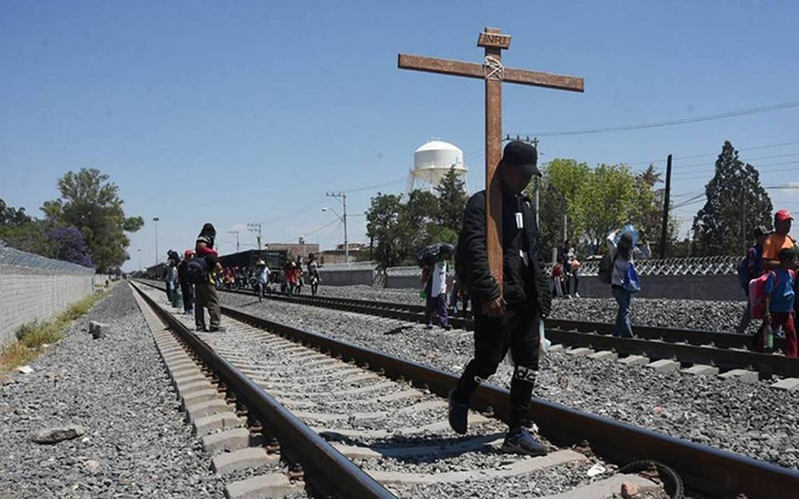Migrantes y solicitantes de refugio sufren represión; ONU analiza situación