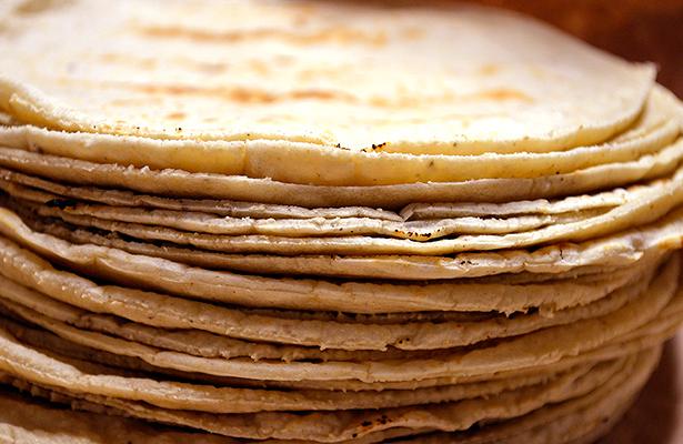 Hasta 18 pesos, el kilo de tortilla en Morelos