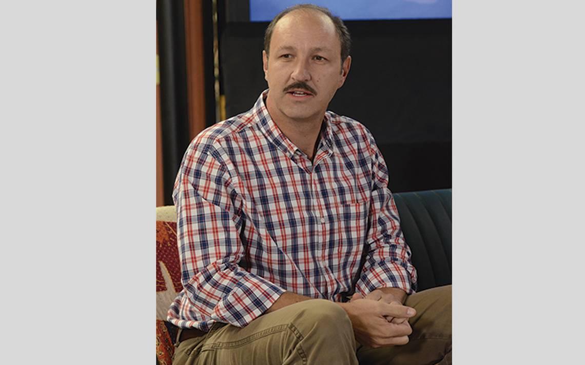 Rodrigo Murray celebra al escritor Gabriel García Márquez