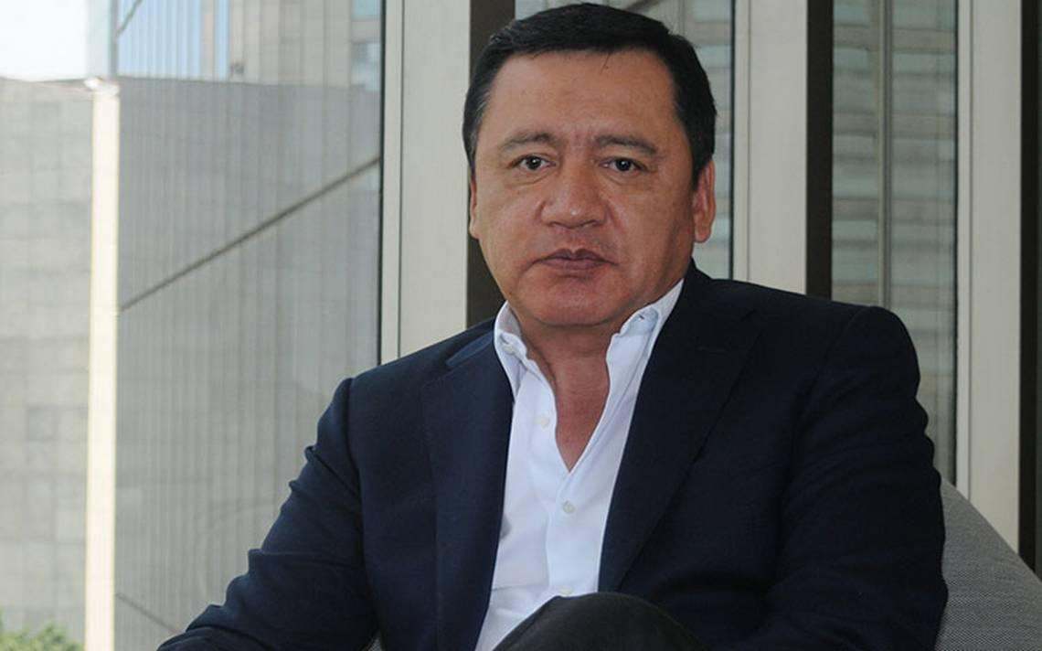 En el Senado falta sensibilidad política: Osorio Chong