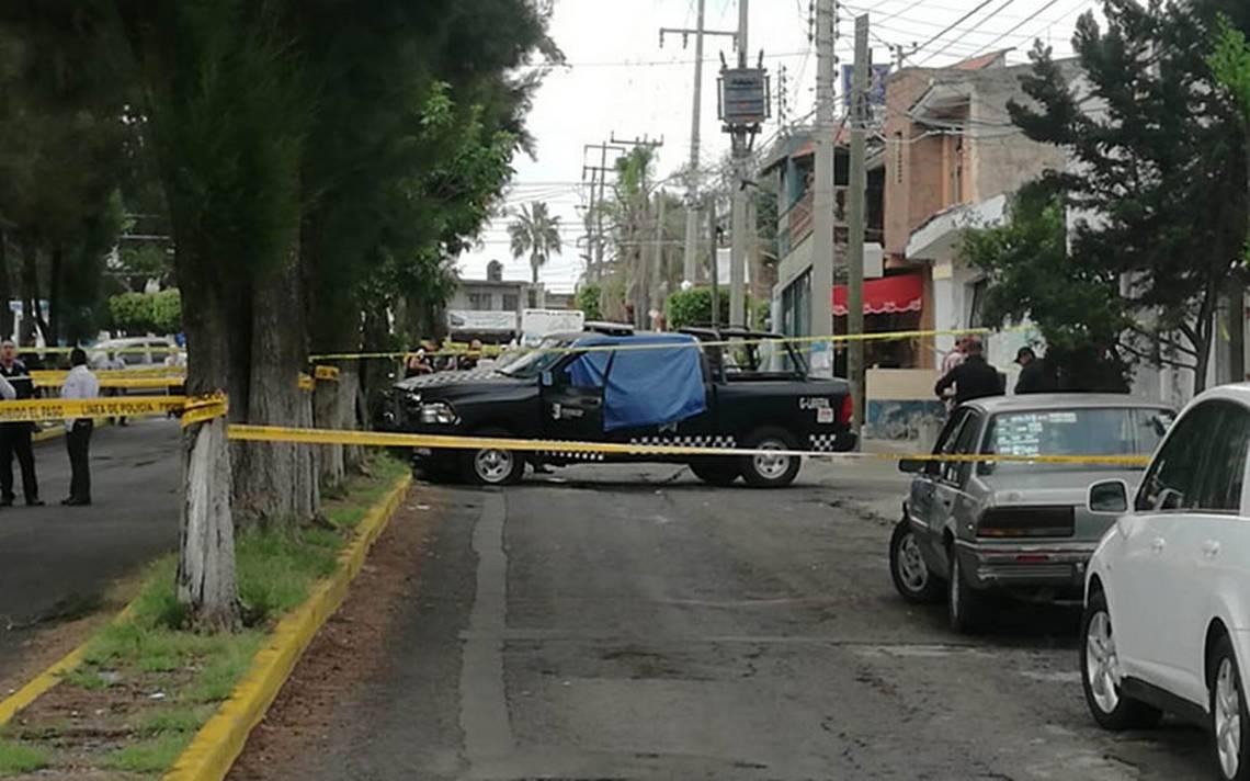 Cuatro ataques contra agentes se registraron en Zapopan, Guadalajara y Tlajomulco