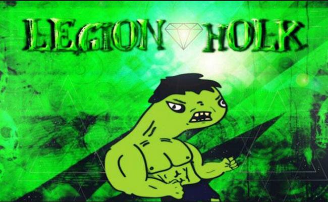 """Detienen a tres líderes del grupo de Facebook """"Legión Holk"""""""