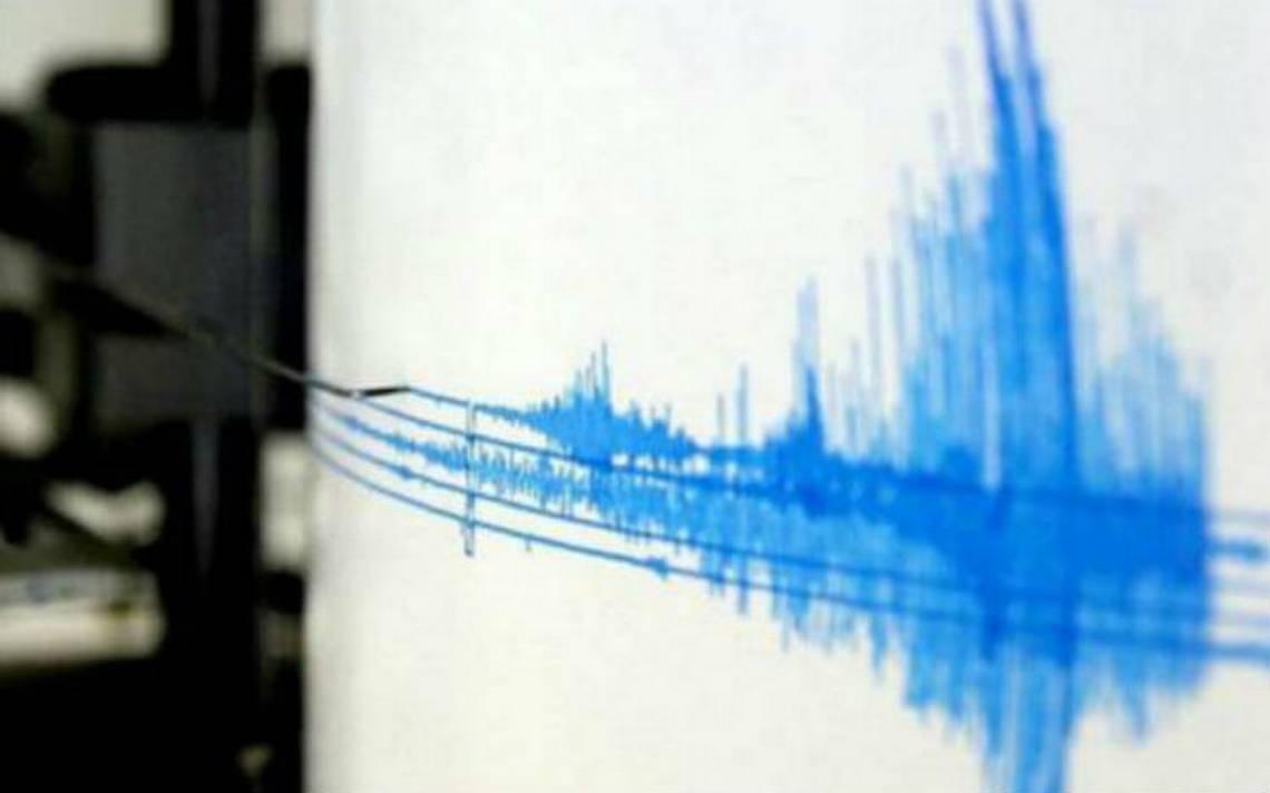 Madrugada de sismos en Oaxaca, Chiapas y Veracruz
