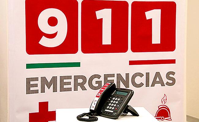 Por fin: el 911 será nacional  a partir de mañana