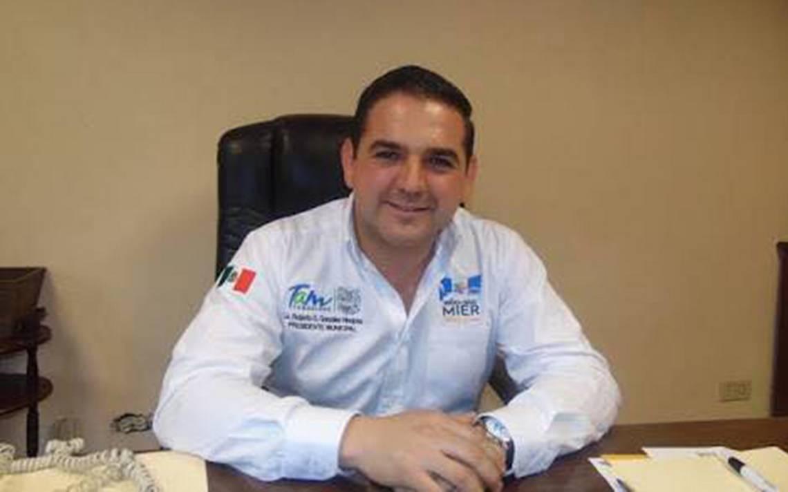 Secuestran a alcalde electo de Ciudad Mier, Tamaulipas