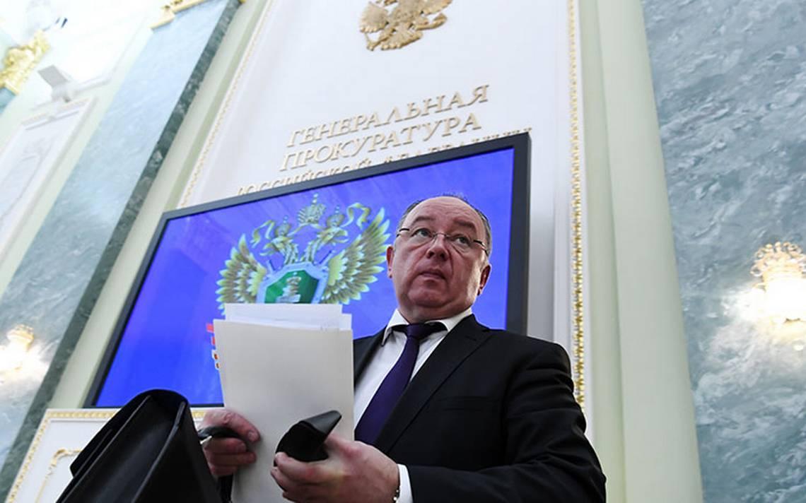 Se desata ciberguerra contra Rusia por presunto hackeo masivo
