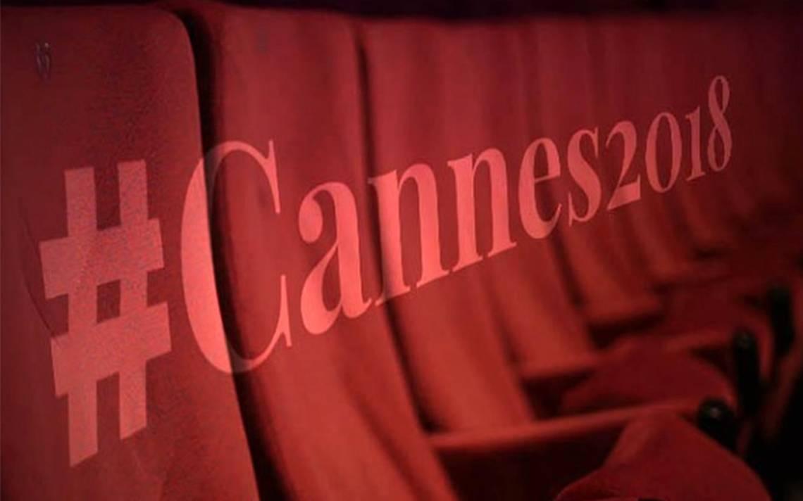 MA�xico participarA? en Festival de Cannes con pelA�culas y cortos