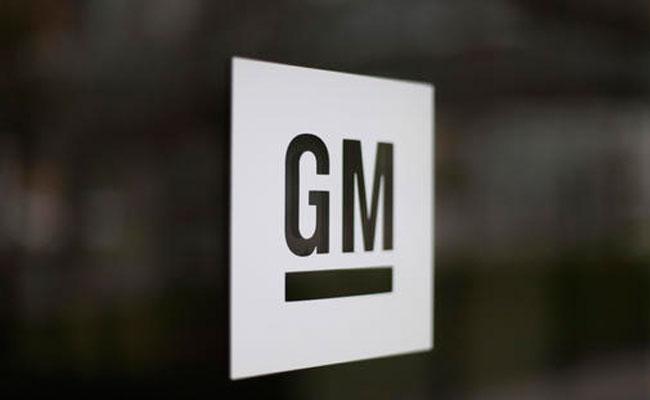 GM despide 625 a empleados en Canadá