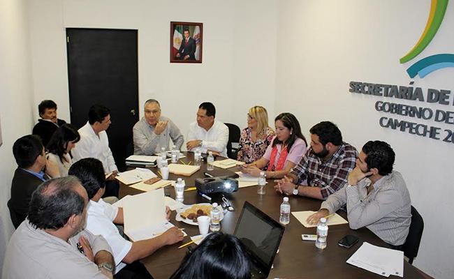Gobierno de Campeche busca transformar el transporte urbano