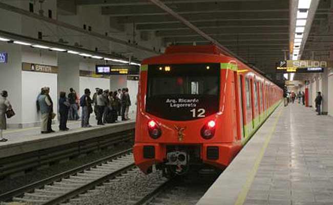 ¡Línea 12 del Metro la más cara! Se han invertido más recursos por deficiencias
