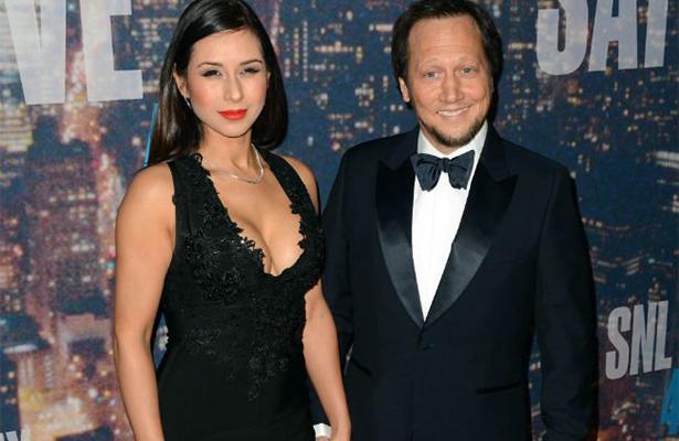 Rob Schneider y su esposa entregarán galardón durante los Premios Platino