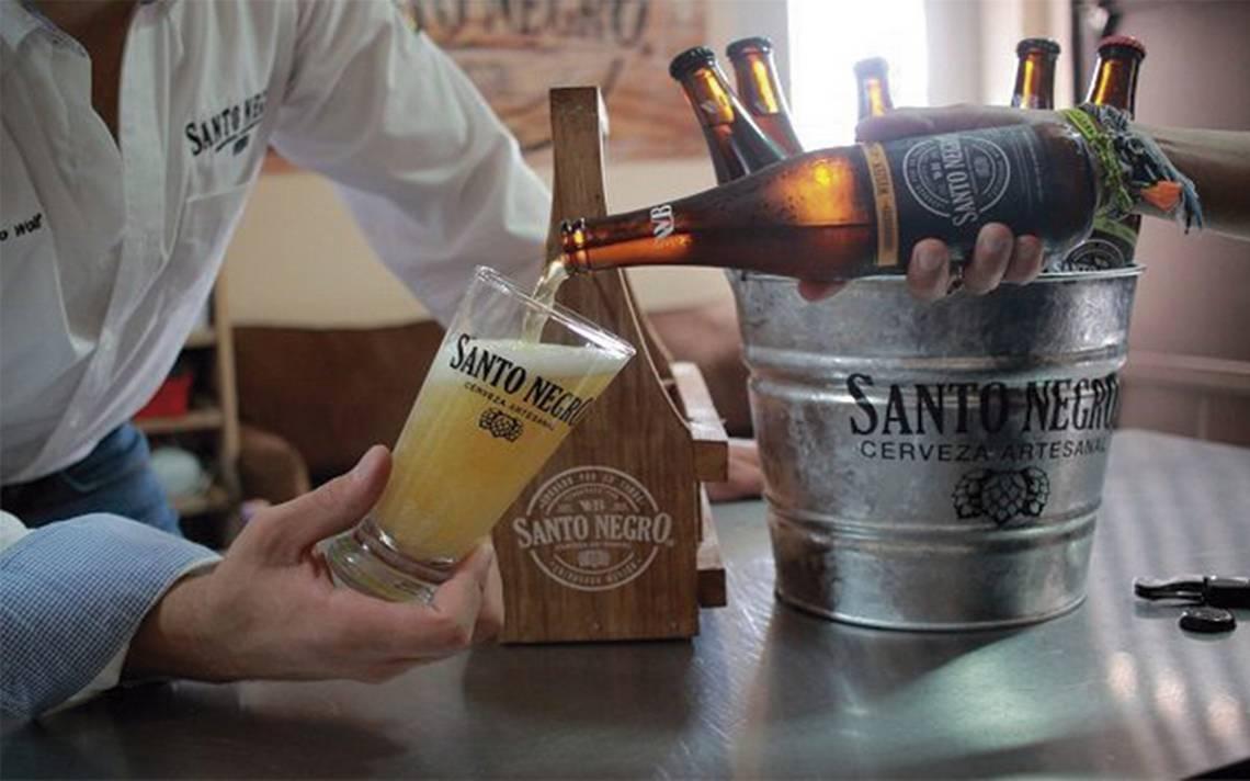 Cerveza artesanal, sabor único en Chihuahua