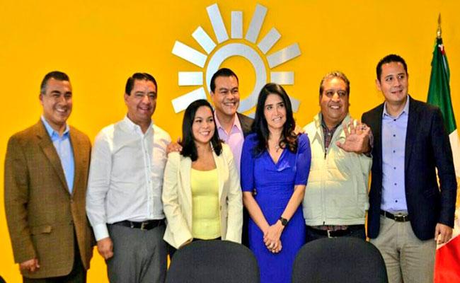 Cancela PRD elección interna para candidato a gobernador en Edomex