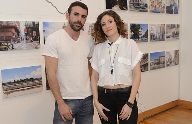 Presentan en exposición una mezcla de historia y cultura