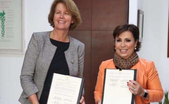 México y Holanda juntos en materia de ciudades sustentables