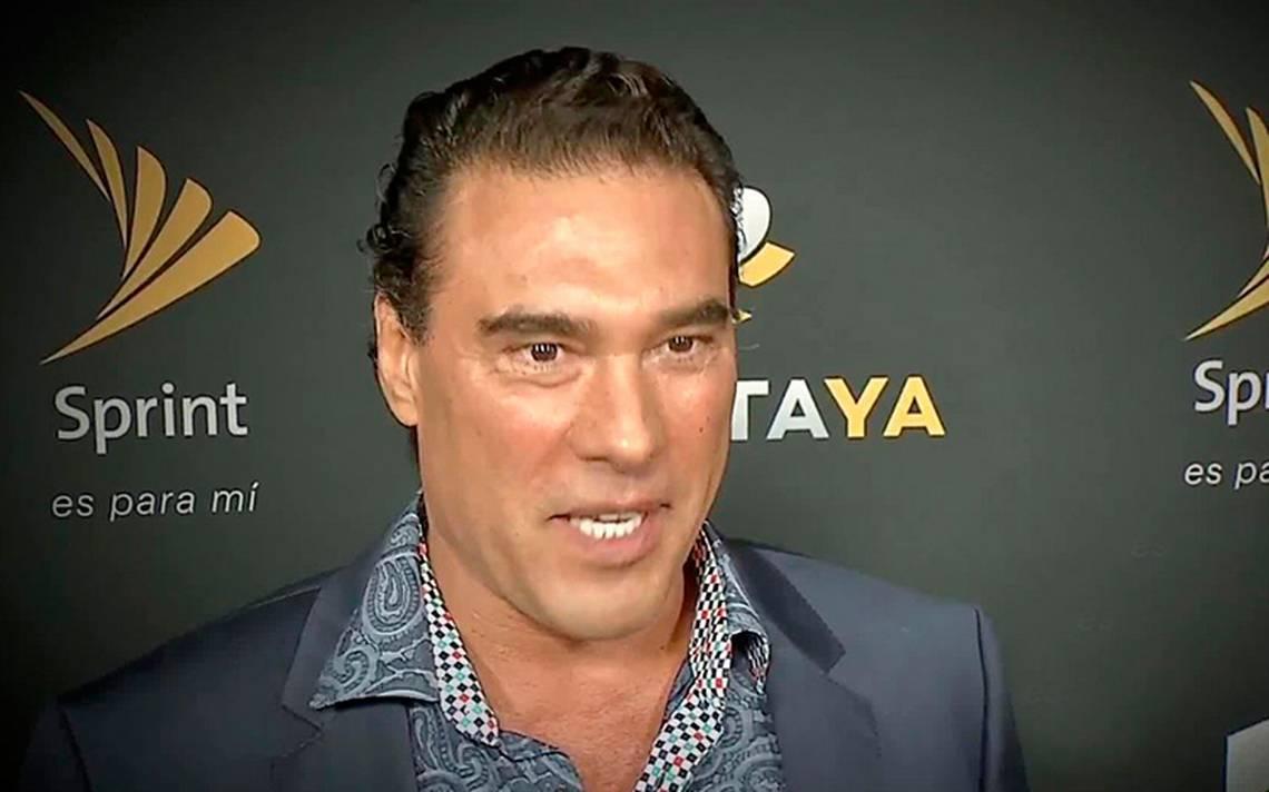 Drama Eduardo Yáñez no termina:periodista demanda al actor por cachetada