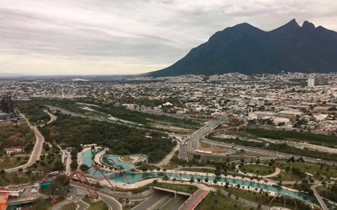 Recomiendan a gringos reconsiderar viajar a Nuevo León por inseguridad