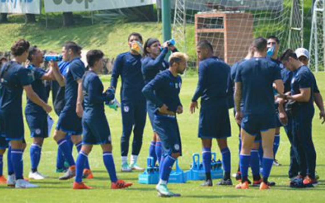 Cruz Azul estrenará marca de uniforme en 2019