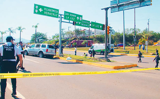 Asesinan a líder cañero en Córdoba