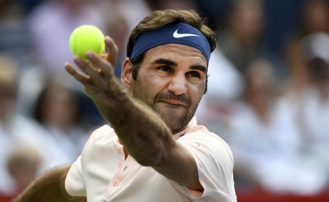 Federer no jugará en Cincinnati; Nadal próximo número uno del mundo