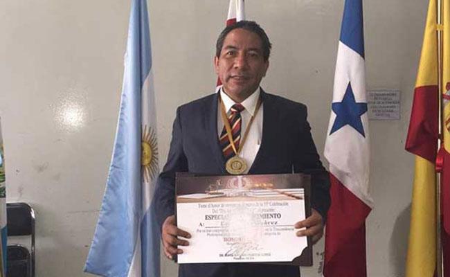 Aparece coordinador de Morena en Atlacomulco