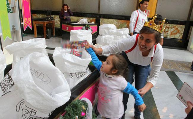 Servicio Postal Mexicano, listo para atención de fin de año