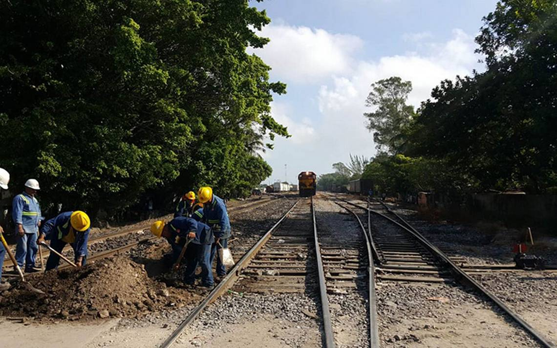 Ferrocarrileros buscan armarse ante ataques y asaltos en distintas partes del país