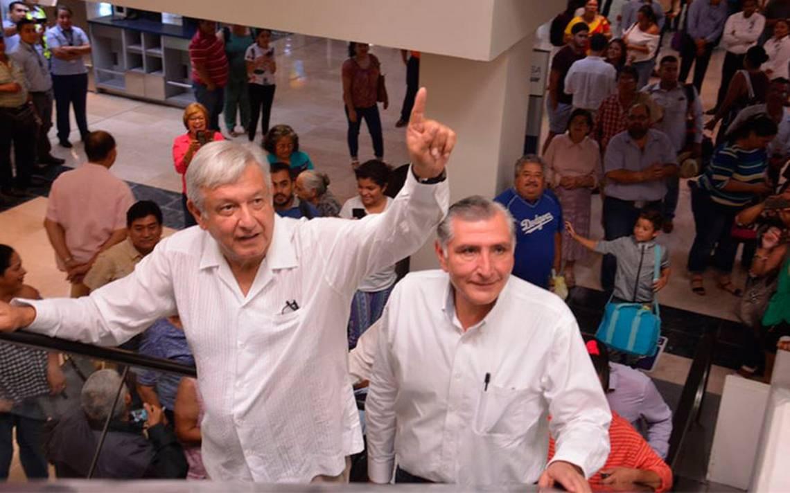 López Obrador defiende nombramiento de Bartlett al frente de la CFE