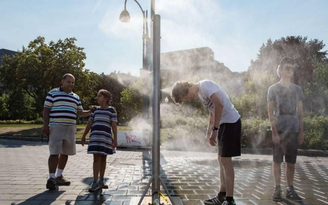 Más de 50 muertos en una semana de ola de calor en Canadá