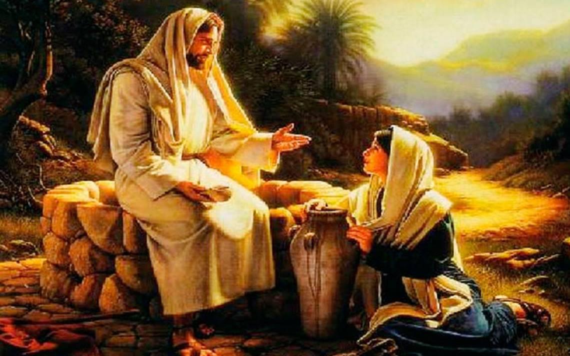 ¿Cuál era la personalidad de Jesucristo?