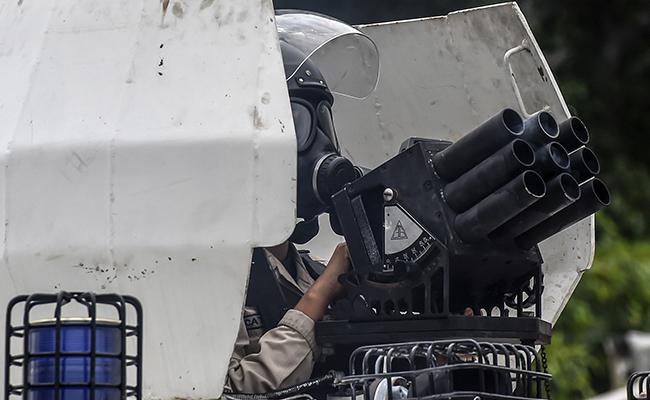 ¿Por qué las protestas sacuden a Venezuela?