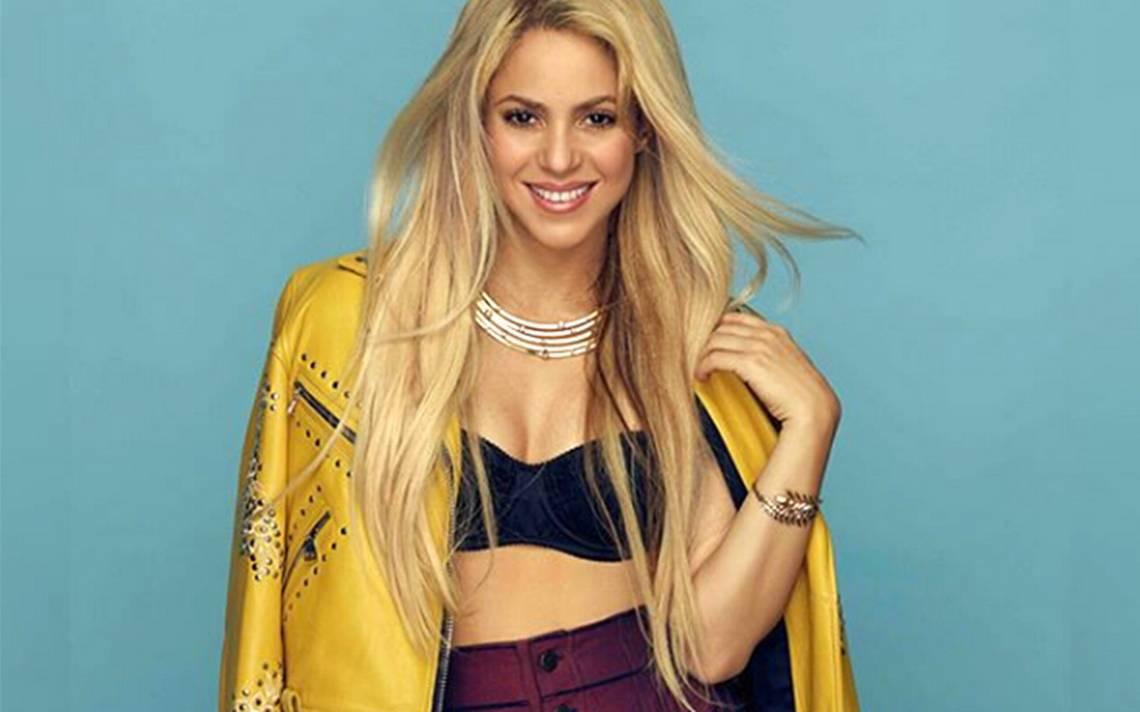 Shakira viene a México y ¡hoy es la preventa! Aquí fechas, lugares y precios