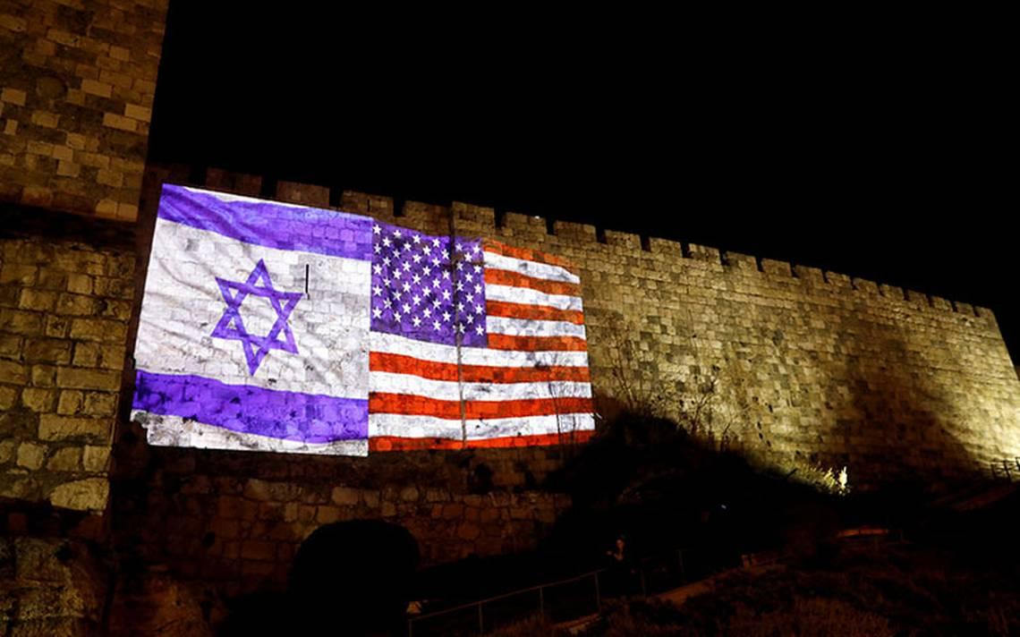 ONU rechaza por mayoría la decisión de EU sobre Jerusalén