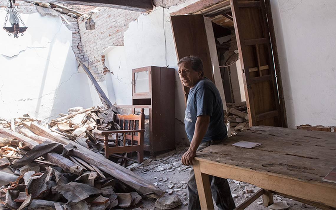 ABM asegura que afectados por el sismo tendrán créditos