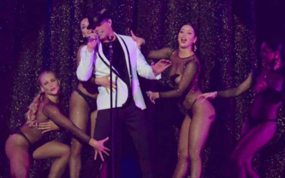"Ricky Martin promete ""show maravilloso"" en el Zócalo"