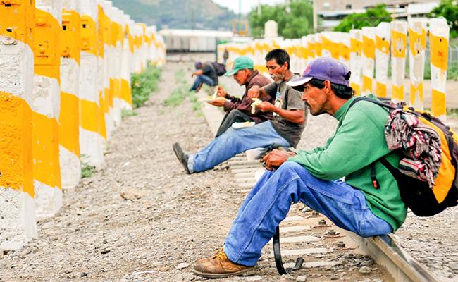 Cuatro guatemaltecos murieron en su intento por cruzar el río Bravo