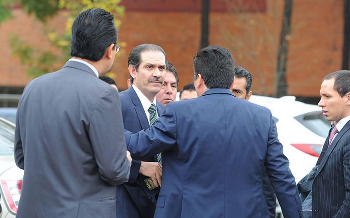 Guillermo Padrés no abandonará la cárcel; aún tiene pendiente otro proceso legal