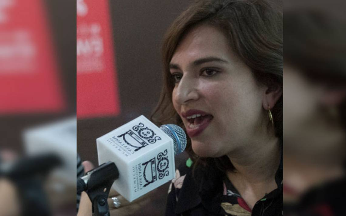 Usan empresas fantasma para disuadir a las autoridades: Mariana Campos
