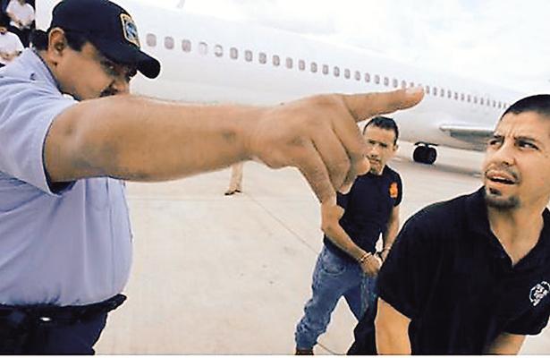 De los extranjeros deportables, 96 % son mexicanos: Cesop