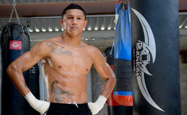 Un campeón con garra y punch