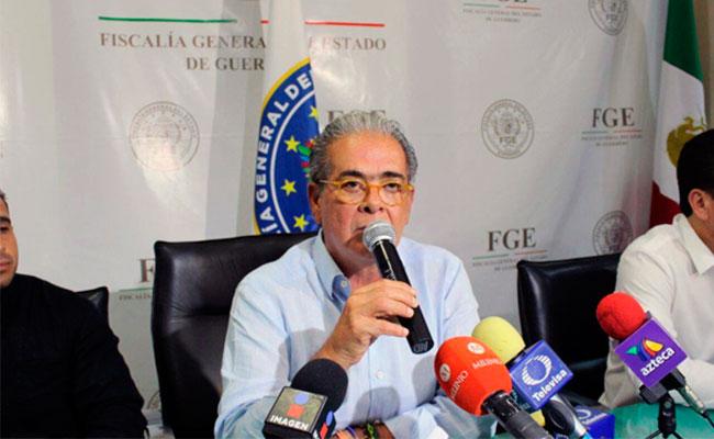 Fiscalía aclara sobre masacre en San Pedro Cacahuatepec